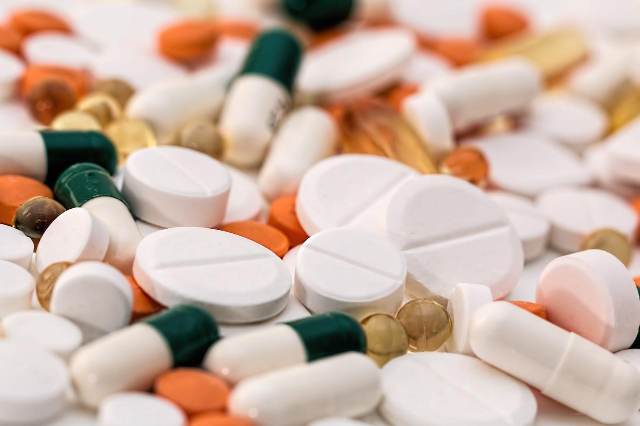 Таблетки чтобы набрать вес женщине